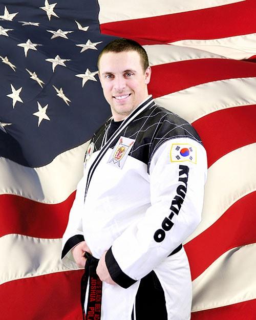 Josh Poland - Martial Arts in Granbury, TX
